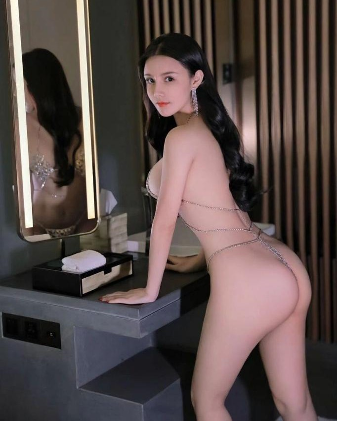 chinese party girl cassie kl2
