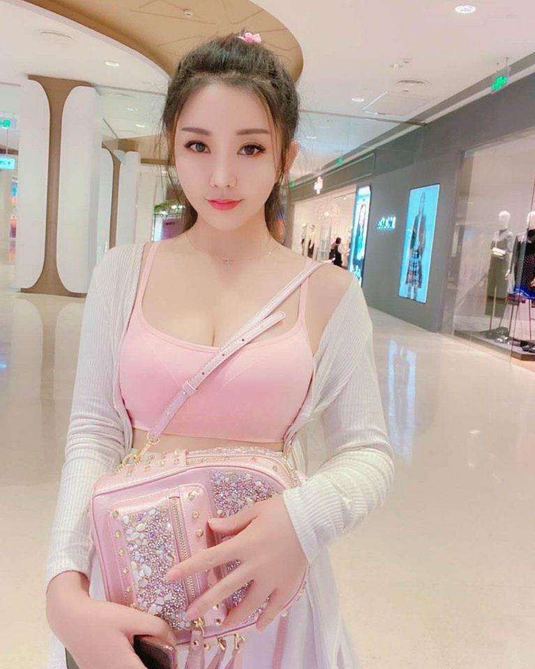 malaysia chinese hotel girl peggy1