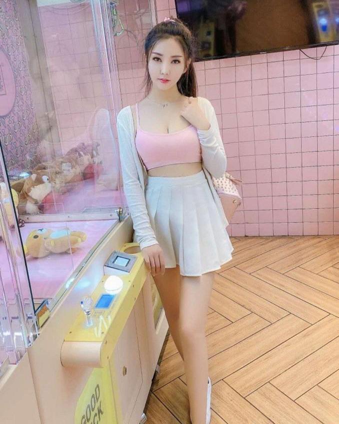 malaysia chinese hotel girl peggy2
